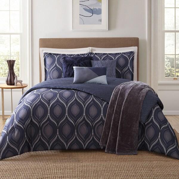 Jennifer Adams Basti 7-piece Comforter Set
