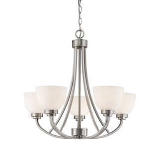 Ashton 5 Light Chandelier