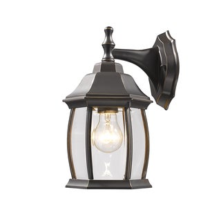 Waterdown 1 Light Outdoor Wall Light