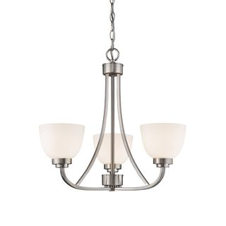 Ashton 3 Light Chandelier