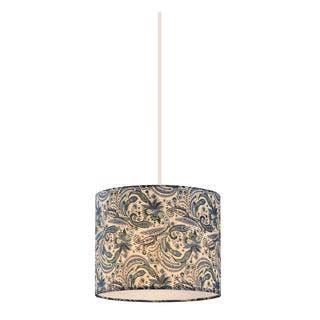 Buy shabby chic pendant lighting online at overstock our best astra 1 light pendant beige aloadofball Choice Image