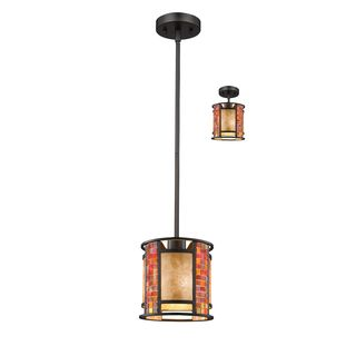 Parkwood 1 Light Mini Pendant