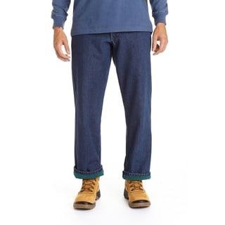 Link to Stanley Men's Blue Cotton/Denim 5-pocket Jeans Lined in Anti-pill Fleece Similar Items in Kids' & Toddler Furniture