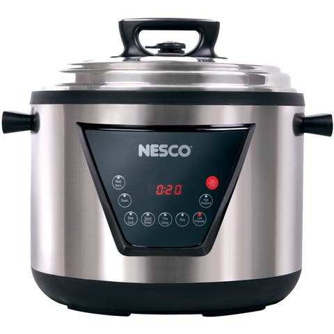 Nesco 6 Quart Multi-Function Cooker