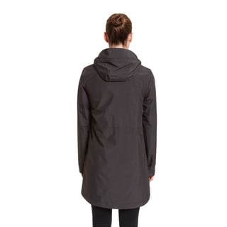 Champion Women's Polyester Technical 3/4-length All-weather Jacket