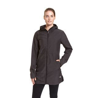Champion Women's Polyester Technical 3/4-length All-weather Jacket|https://ak1.ostkcdn.com/images/products/12734790/P19513562.jpg?impolicy=medium