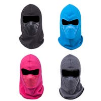 Active Fabric Face Ski Mask Protector