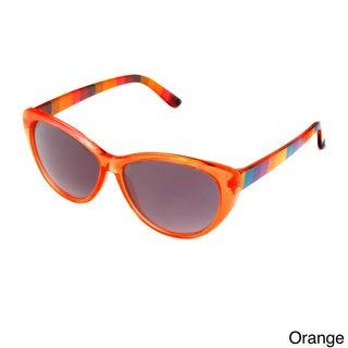 Hot Optix Childrens Cat-Eye Fashion Sunglasses