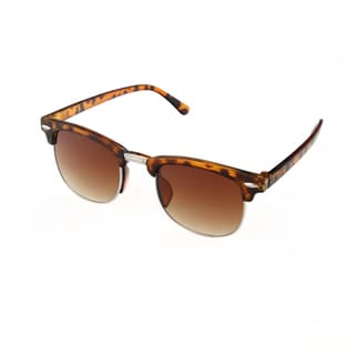 Hot Optix Children's Square Fashion Sunglasses