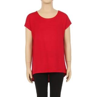 Children's Short-sleeved Top