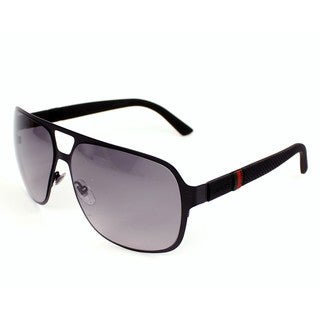 Gucci GG2253/S 0M7A Mens Rectangular Sunglasses