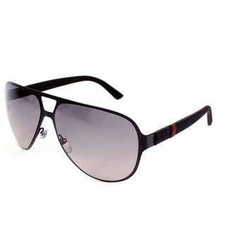 Gucci GG2252/S 0M7A Mens Aviator Sunglasses