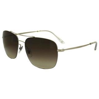 Gucci GG2262/S 03YG Mens Aviator Sunglasses