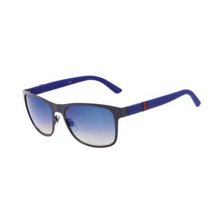 Gucci GG2247/S 04VD Mens Rectangular Sunglasses