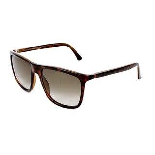 Gucci GG1132/S 0DWJ Mens Rectangular Sunglasses