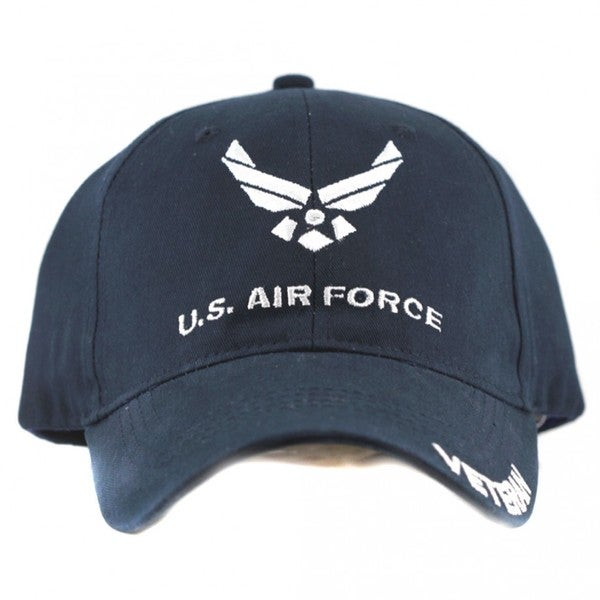 United States Air Force Veteran Cap