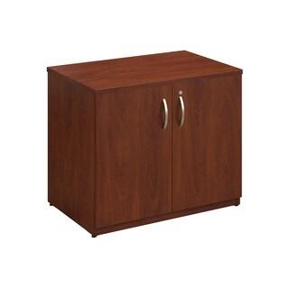 Series C Elite Hansen Cherry Storage Cabinet