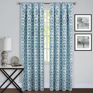 ACHIM Tara Window Curtain Panel