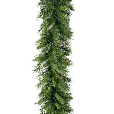 9 ft. Winchester Pine Garland