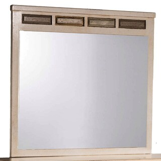 Hillsdale LaRose Wood-framed Mirror