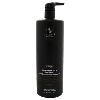 Paul Mitchell 33.8-ounce Awapuhi Wild Ginger Mirrorsmooth Shampoo
