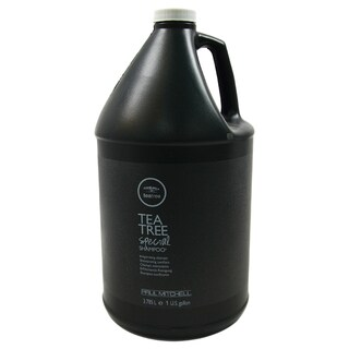 Paul Mitchell 1 Gallon Tea Tree Special Shampoo