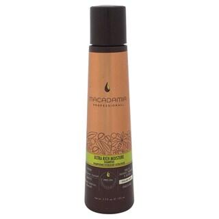 Macadamia 3.3-ounce Ultra Rich Moisture Shampoo