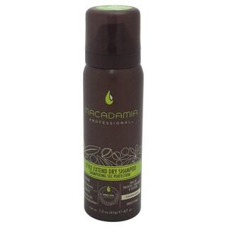 Macadamia 1.5-ounce Style Extend Dry Shampoo