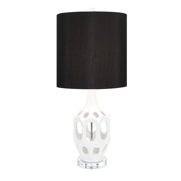 Harlin Ceramic Table Lamp