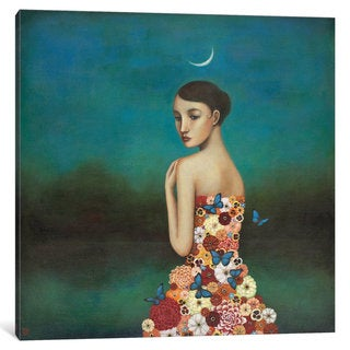 iCanvas Reflective Nature by Duy Huynh Canvas Print