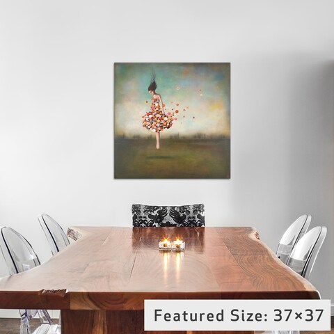 iCanvas Boundlessness in Bloom by Duy Huynh Canvas Print