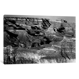 iCanvas Grand Canyon National Park XVI by Ansel Adams Canvas Print