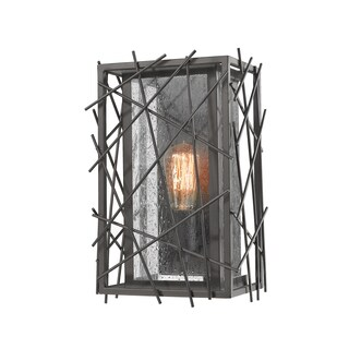 Stanwood 1 Light Wall Sconce