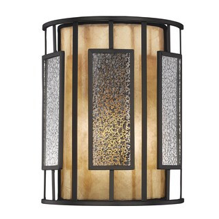 Lankin 1 Light Wall Sconce