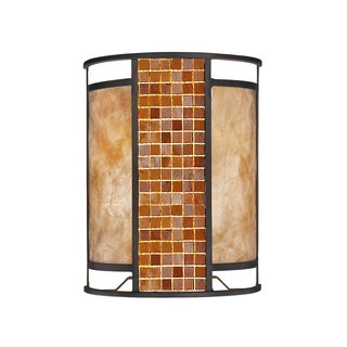 Parkwood 2 Light Wall Sconce