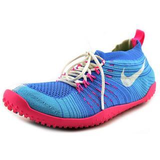 Nike Women's 'Hyperfeel Cross Elite' Basic Textile Athletic Shoes