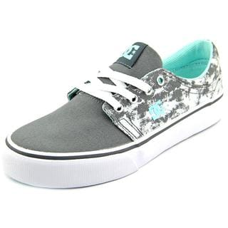 DC Shoes Women's 'Trase TX SE' Canvas Athletic Shoes