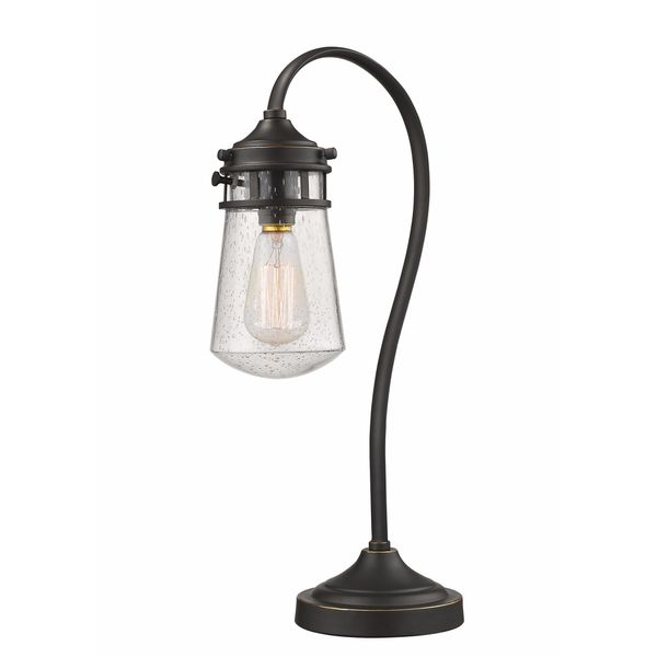 Celeste 1 Light Table Lamp