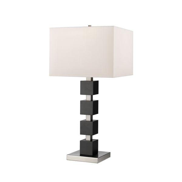 Serenity 1 Light Table Lamp