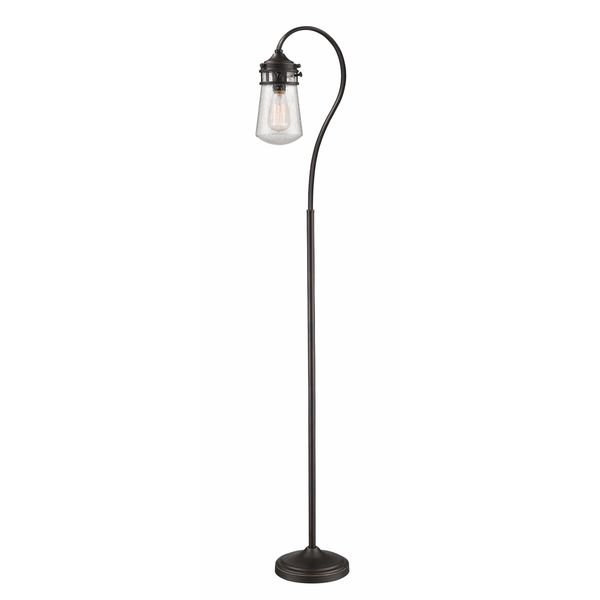 Celeste 1 Light Floor Lamp