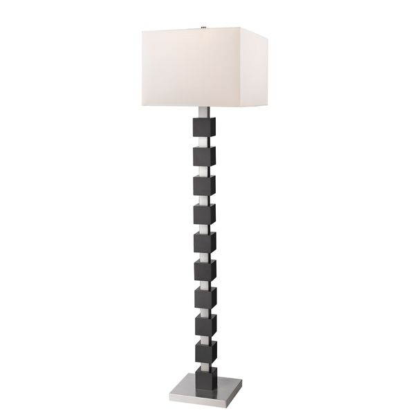 Serenity 1 Light Floor Lamp