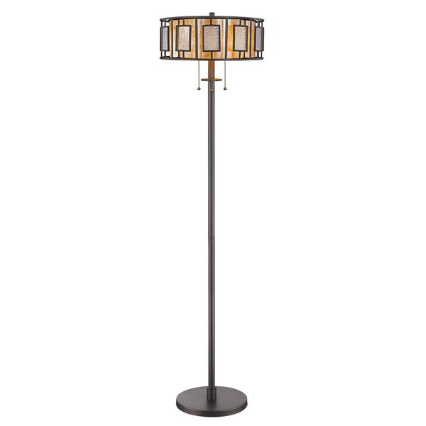 Lankin 3 Light Floor Lamp