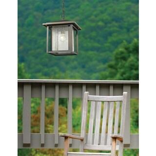 Aspen 1 Light Outdoor