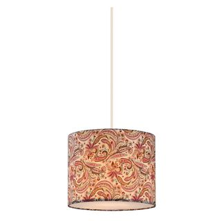 Astra 1 Light Pendant