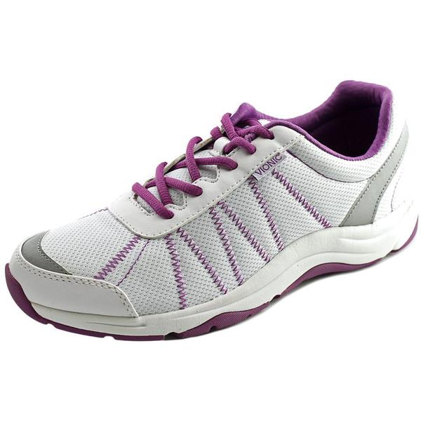 Shop Vionic Women s  Alliance  Mesh Athletic Shoes - Free Shipping ... 42d42d819e01