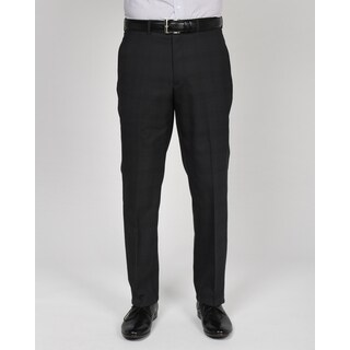 Kenneth Cole New York Charcoal Plaid Suit Separates Men's Polyester Blend Pant|https://ak1.ostkcdn.com/images/products/12738395/P19516494.jpg?_ostk_perf_=percv&impolicy=medium