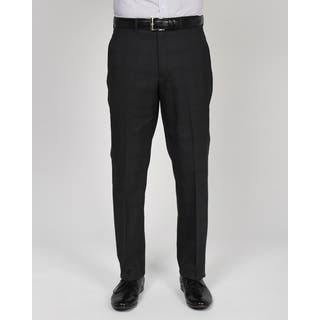 Kenneth Cole New York Charcoal Plaid Suit Separates Men's Polyester Blend Pant https://ak1.ostkcdn.com/images/products/12738395/P19516494.jpg?impolicy=medium