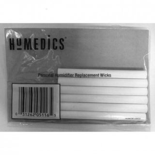 HoMedics Personal Humidifier Replacement Wicks