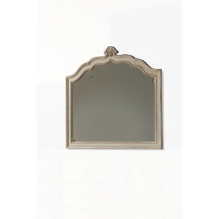 A.R.T. Furniture Provenance Crowned Landscape Mirror