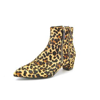Nine West Women's 'Tunic' Hair Calf Boots
